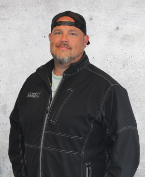 Jason Bosch, Owner and Founder | BLUESKY Electrical HVAC Contracting & Design